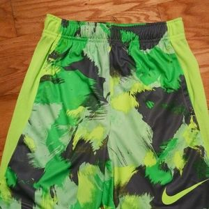 NWT. Nike DRI FIT shorts.